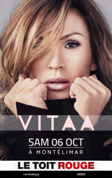 Vitaa – J4M Tour