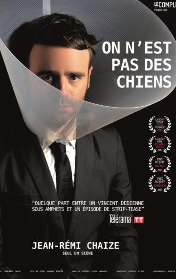 Jean-Rémi Chaize