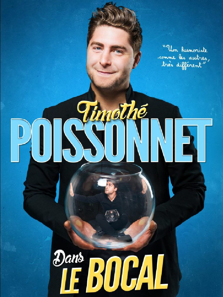 Timothé Poissonnet